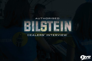 Authorised Bilstein Dealers