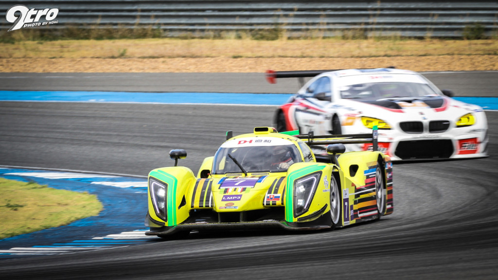Asian Le Mans Buriram-9486