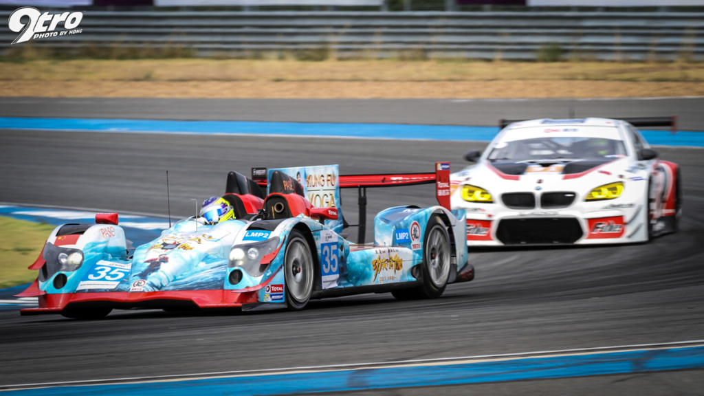 Asian Le Mans Buriram-9521