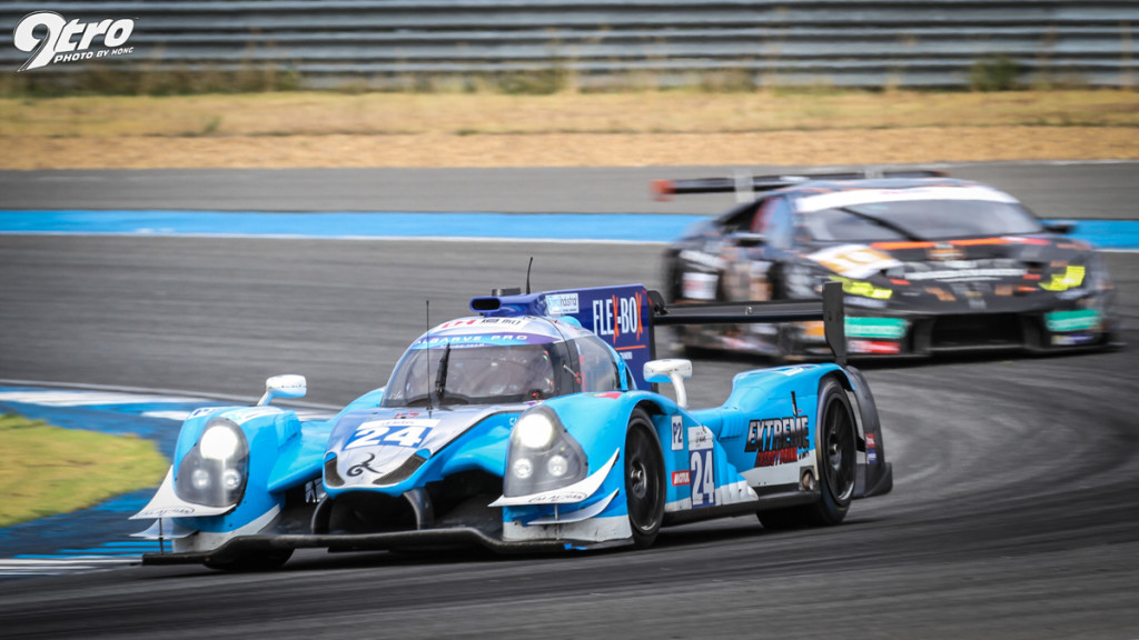 Asian Le Mans Buriram-9527