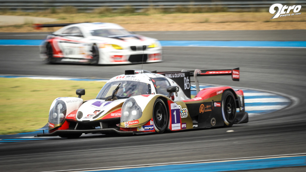 Asian Le Mans Buriram-9541
