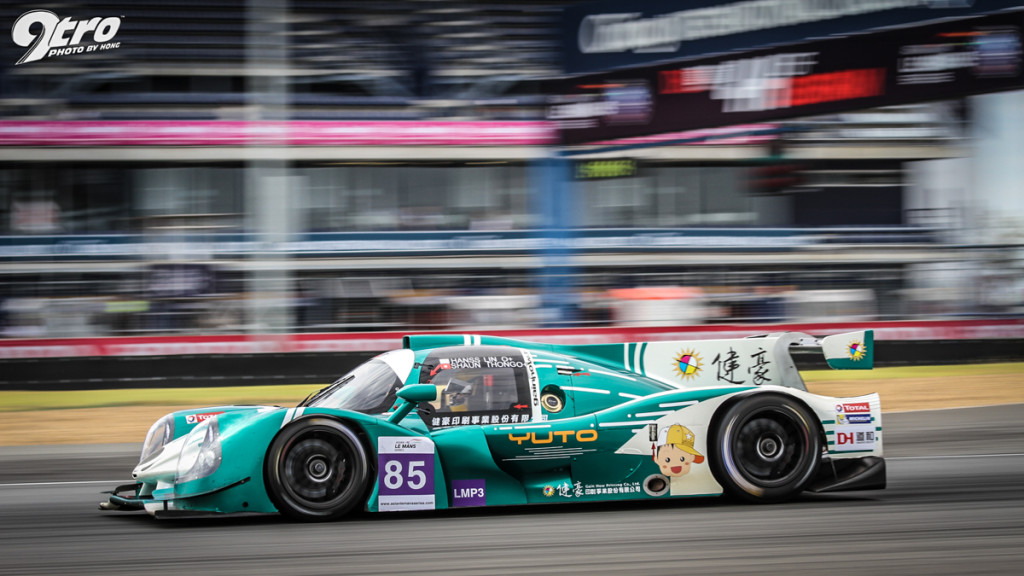 Asian Le Mans Buriram-9608