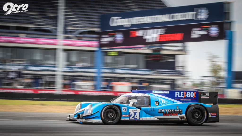Asian Le Mans Buriram-9631