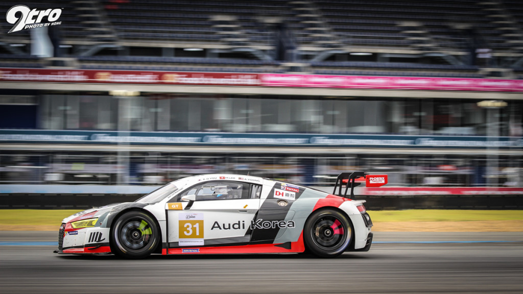 Asian Le Mans Buriram-9708