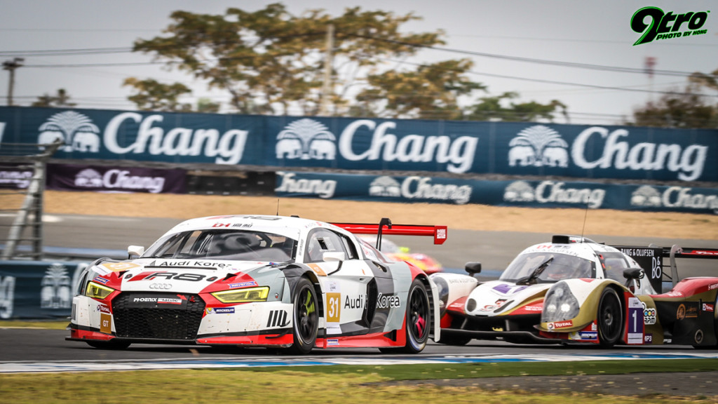 Asian Le Mans Buriram-9776