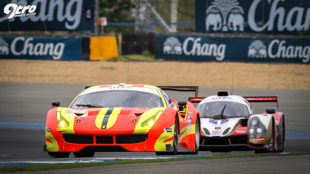 Asian Le Mans Buriram-9808