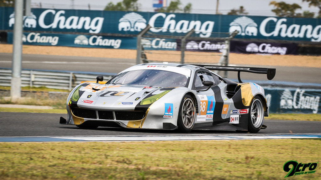 Asian Le Mans Buriram-3474