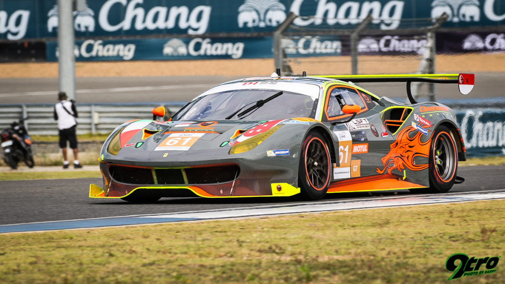 Asian Le Mans Buriram-3509