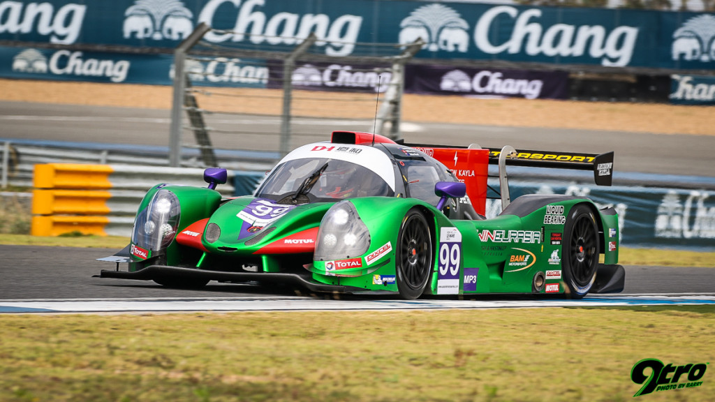 Asian Le Mans Buriram-3516