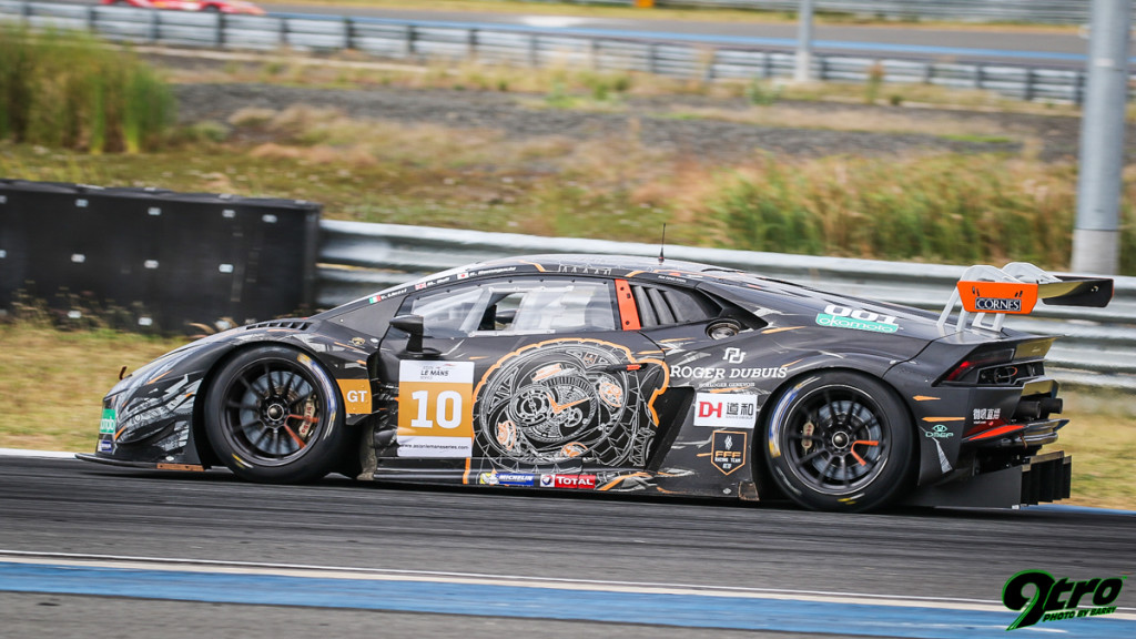 Asian Le Mans Buriram-3616