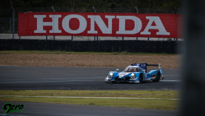 2016/2017 Asian Le Mans Series Buriram - Practise