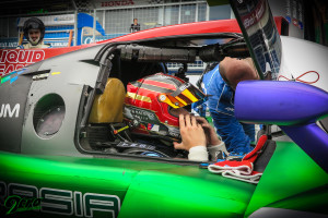 2016/2017 Asian Le Mans Series Buriram - Race
