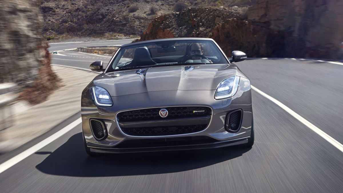 2018 Jaguar F-Type-28