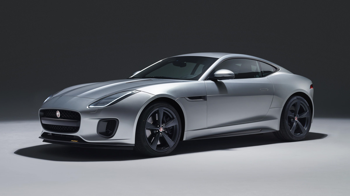 2018 Jaguar F-Type-9