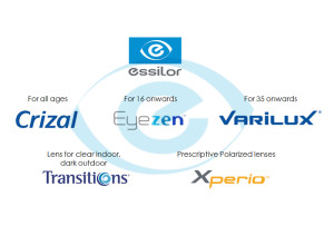 Essilor Brands Values