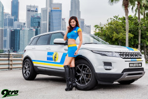 2016 Bilstein Roaming Roadshow