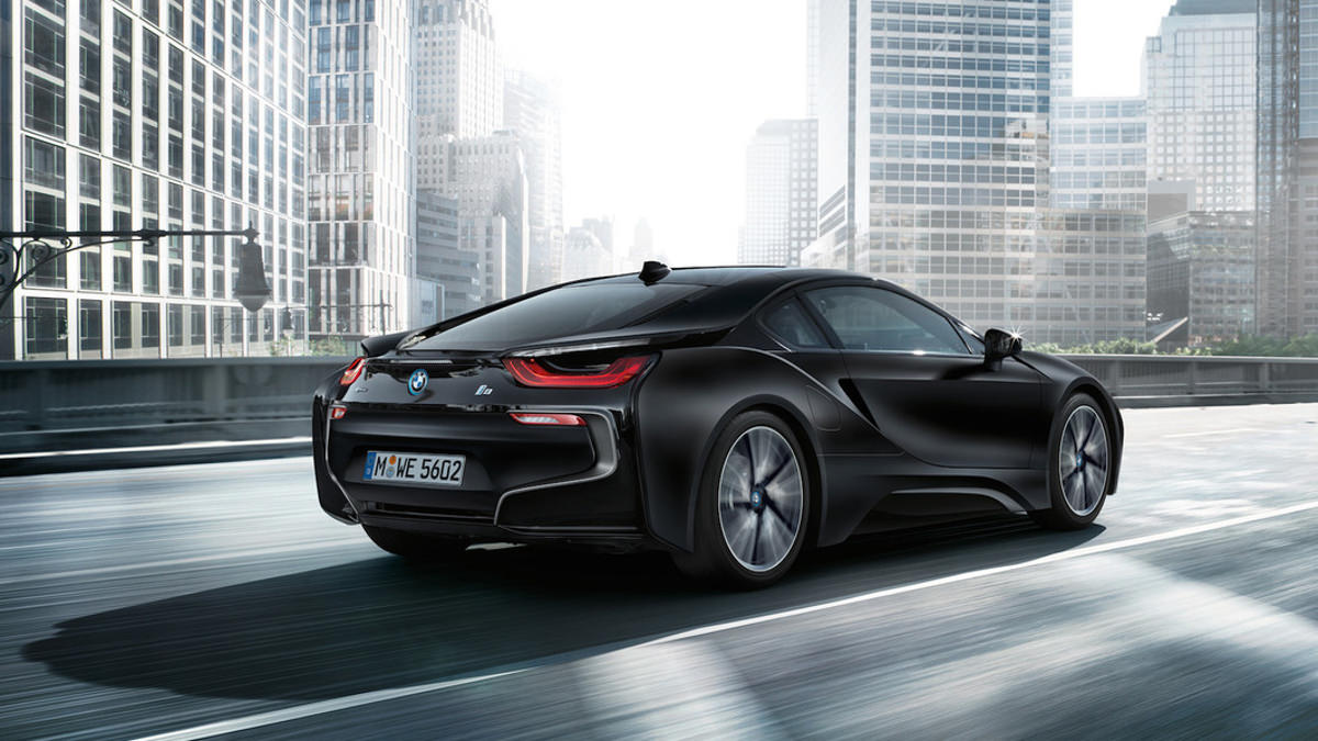 bmw i8 protonic frozen edition. Black Bedroom Furniture Sets. Home Design Ideas